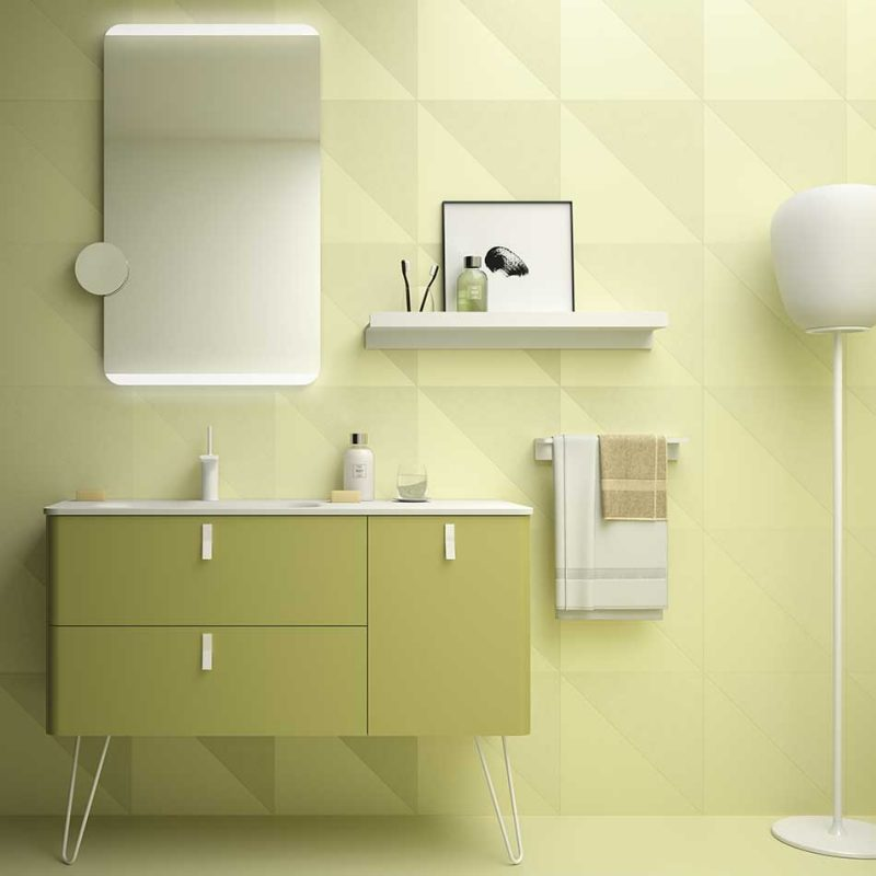 Muebles de baño Salgar uniiq