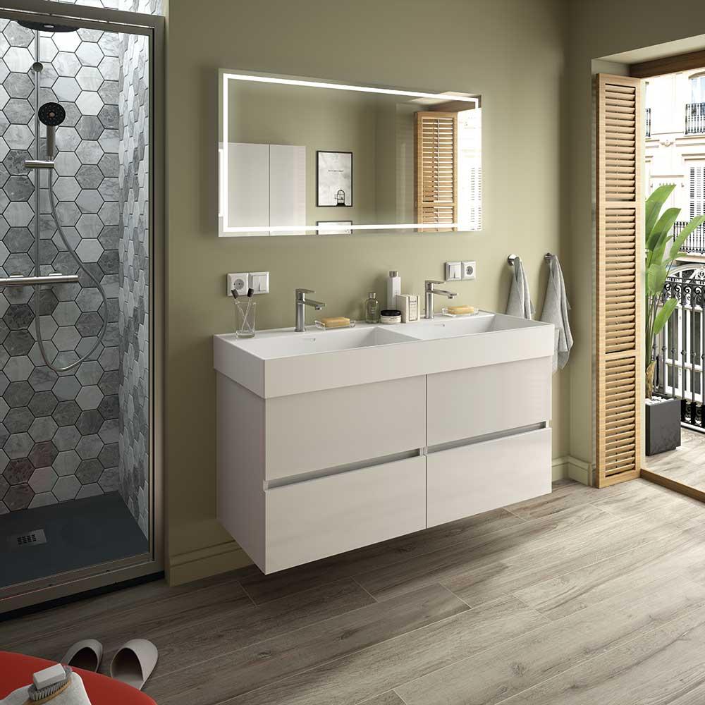Mueble de baño fussion Line
