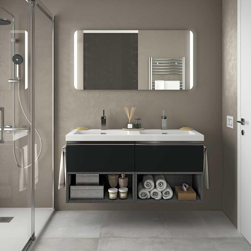 Muebles de baño a medida | Blog de decoración de Cuarto de ...