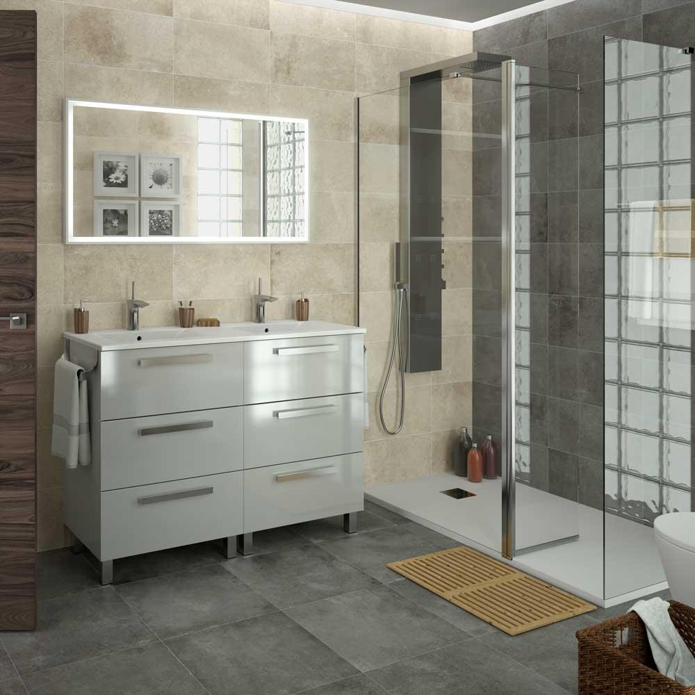 muebles de baño a medida salgar spirit